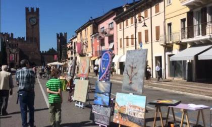 Villafranca all'arte torna con la quinta edizione