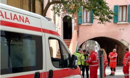 Lutto in centro a Desenzano, è morto Boris