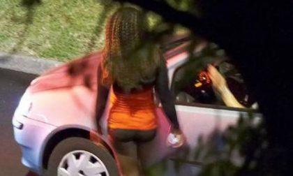 Prostituzione nigeriane fermate in sette