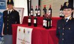"""""""In vino virtus"""" ecco la campagna della polizia per un bere responsabile"""