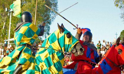 La Festa medioevale del vino bianco torna a Soave