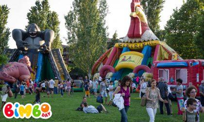 Bimbo day: torna a parco San Giacomo il più grande evento di Verona per famiglie