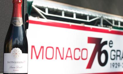 Il principe Alberto di Monaco sceglie i vini veronesi