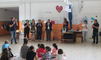 Festa del donatore di Alpo
