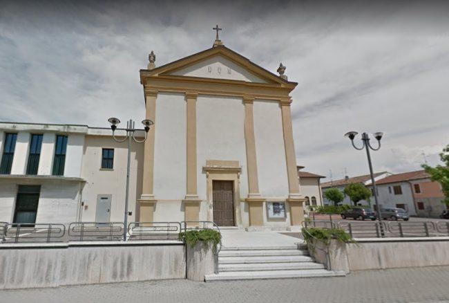 Per una settimana la reliquia di Giovanni Paolo II