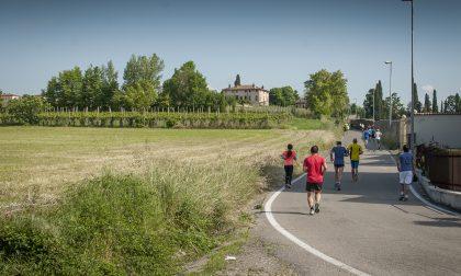 Meeting del Custoza, sport e natura a Sommacampagna