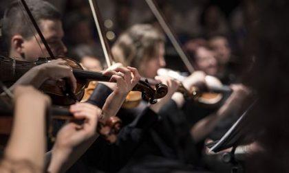 Orchestra sinfonica della città di Arad a Isola della Scala