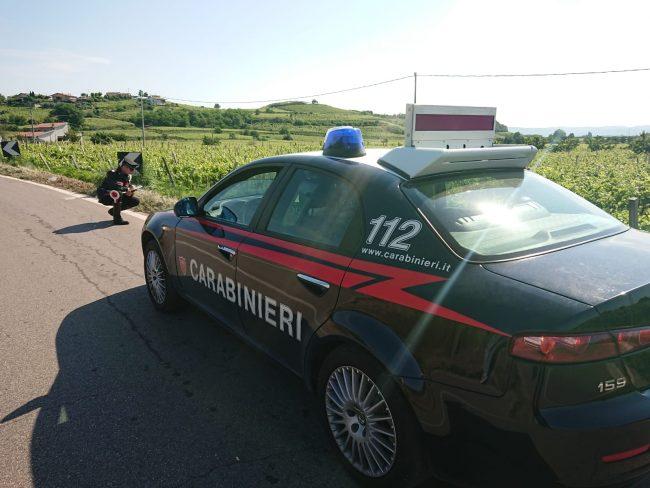 Incidente di Monteforte