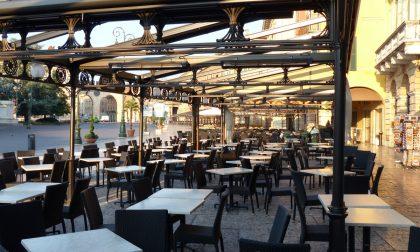 """Bar e ristoranti in calo in provincia: """"La crisi non è finita"""""""