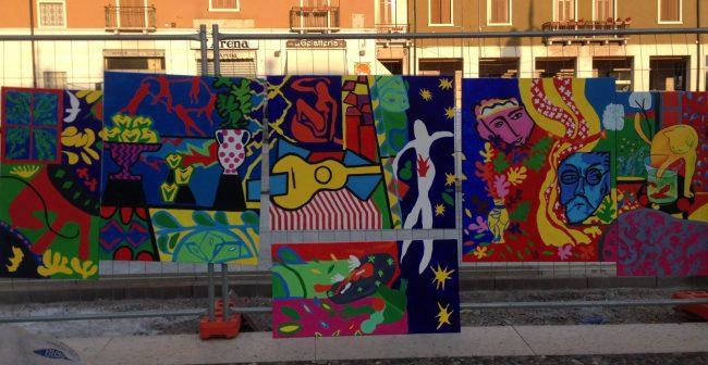 Villafranca all&#8217&#x3B;Arte una mostra per i vincitori