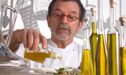 Lezioni di cucina dallo chef Isidoro Consolini