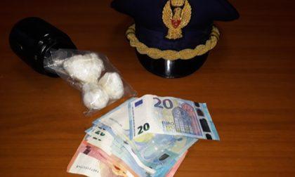 Droga e spaccio a Verona arrestato marocchino