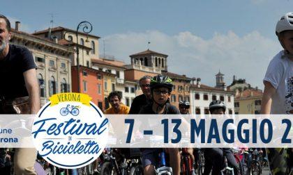 Settimana dedicata alla bicicletta