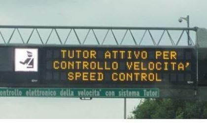 A4 Milano Venezia Tutor spenti (e lo resteranno): voi lo sapevate?