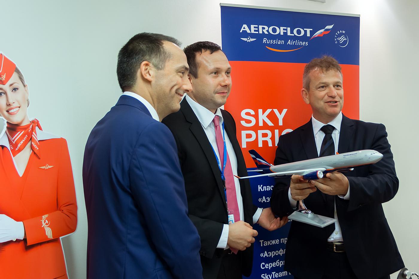 Aeroporto Catullo arriva il volo Verona - Mosca