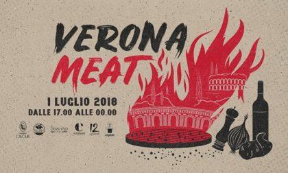 Verona Meat 2018 per amanti della carne alla brace
