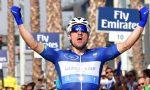 Viviani show al Tour De France