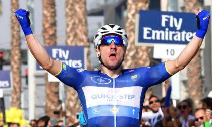 Elia Viviani è il nuovo campione italiano