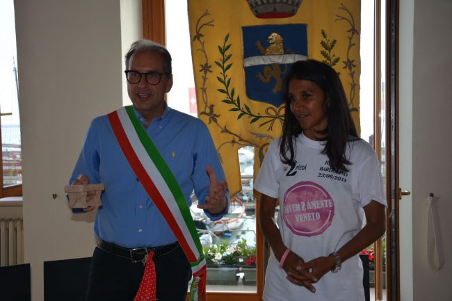 Diversamente Veneto, il successo. La prima edizione ha superato le aspettative.