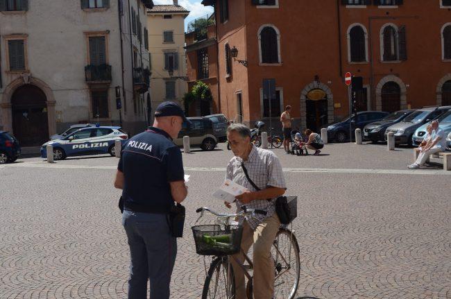 Truffe agli anziani, la questura di Verona mette a punto un vademecum