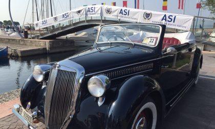 Torna il Garda classic car show