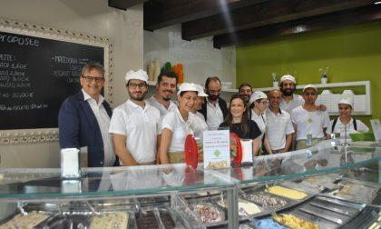 Gelateria franchising sociale a Verona