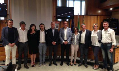 Presentata oggi la nuova giunta di Villafranca