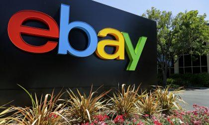 Boom dell'Home&Garden tra venditori eBay