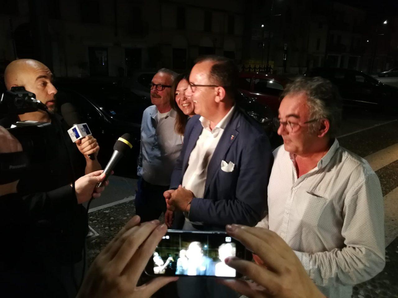 Elezioni Villafranca Dall
