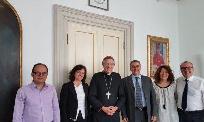 Associazioni Familiari incontrano Francesco Moraglia