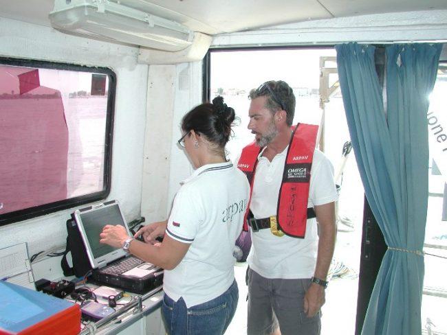 Monitoraggi mammiferi marini iniziati questi mesi. Per inaugurare la campagna, alcune specie si sono mostrate nel Delta del Po.