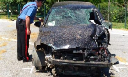 Incidente mortale tra Nogara e Gazzo la dinamica