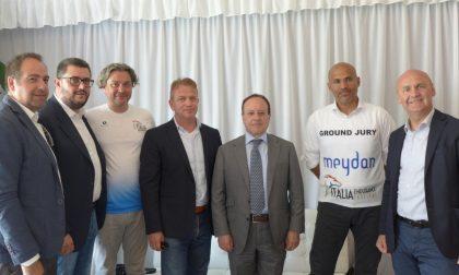 Italia Endurance Festival si è chiusa la gara internazionale