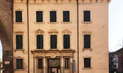 Restauro sede sezionale Ana