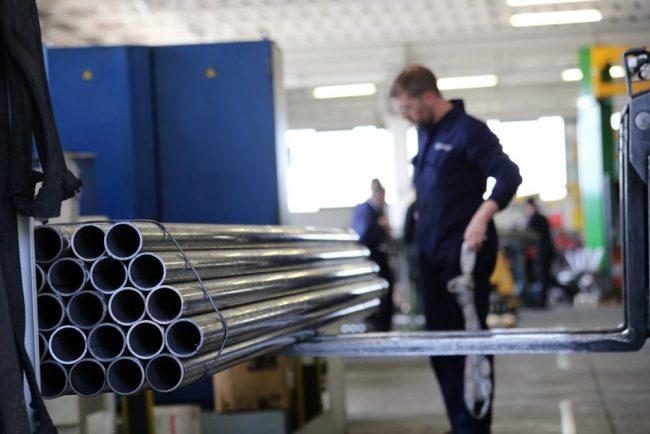 Verona leader nel settore metalmeccanico