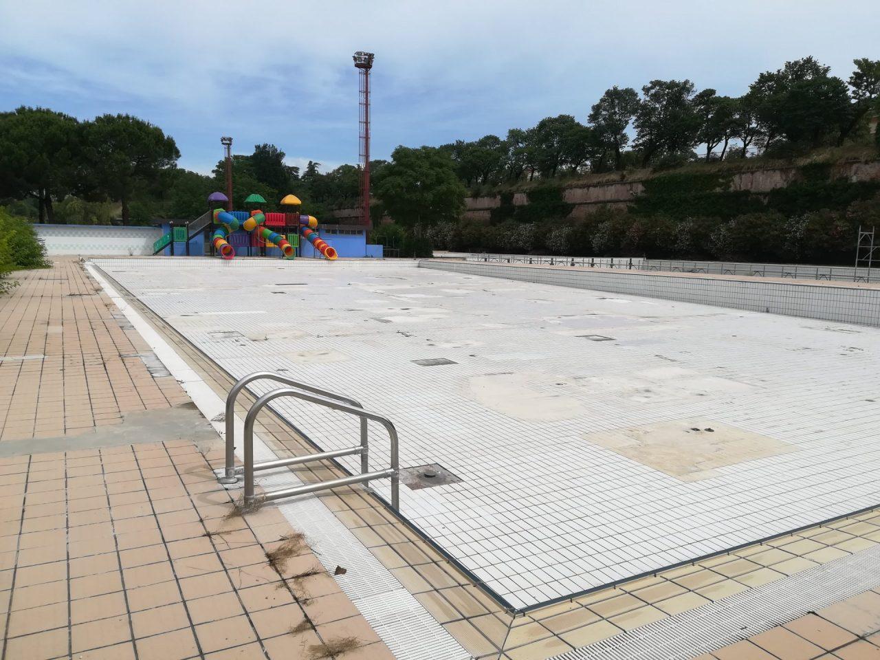 piscine lido in pessime condizioni