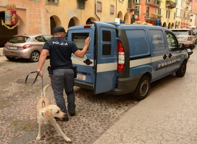 Sicurezza a Verona
