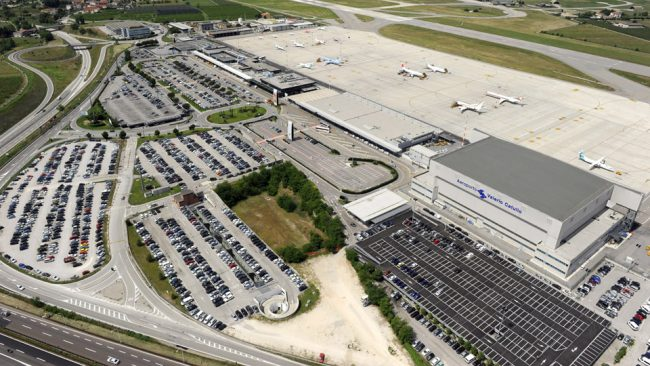 Aeroporto Catullo una crescita inarrestabile