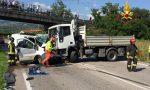 Incidente mortale in via Valpantena, gli aggiornamenti