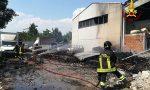 Incendio a Zevio – GALLERY
