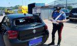 Arrestato spacciatore collaborazione a confine