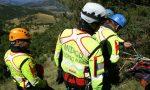 Donna scomparsa in Valpolicella, soccorso alpino impegnato nelle ricerche