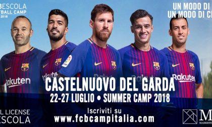 Barcellona Summer Camp