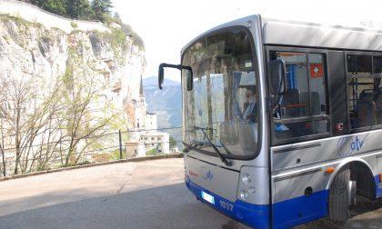 Turismo e trasporto pubblico
