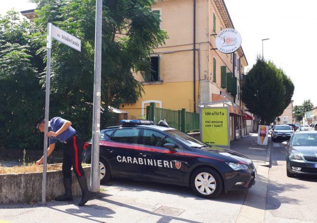 c40f3db16b Pusher arrestato a Borgo Roma - Verona Settegiorni