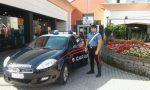 Sfida e aggredisci i carabinieri