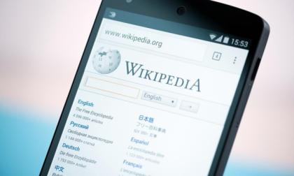 Wikipedia Italia bloccata per protesta contro la legge sul Copyright