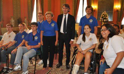 Youth camp Lions club international