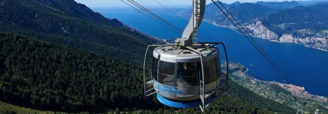 Funivia Monte Baldo: rinnovo dei vertici fermo da un anno