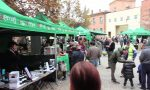 A Sommacampagna lo slow food è in piazza